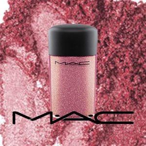 New MAC Pigment - Rose